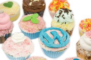 wordpress cupcake